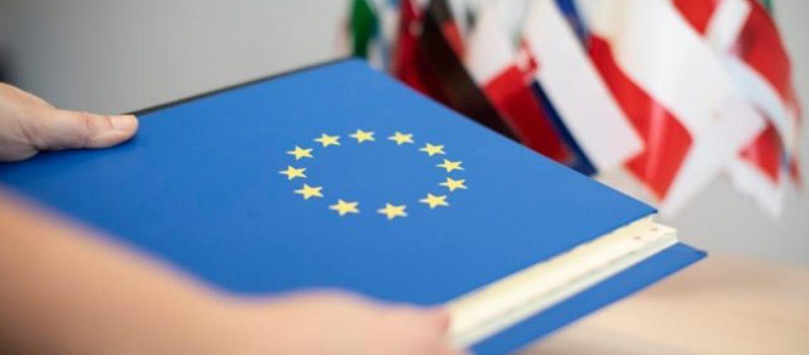 Uniunea-Europeana flag